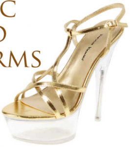 History of High Heels — High Heels Diary | Your-Shoe-Store.com
